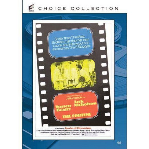 The Fortune (DVD) - image 1 of 1