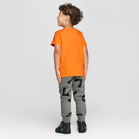 abb5b4afb #halloween #schoolshopping #toocute #halloweenoutfit #toddler  @catandjackbytarget @catandjackboys @catandjacktarget #welovehalloween # pumpkins ...