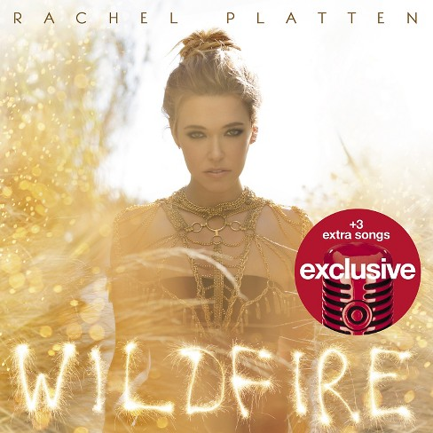 Rachel Platten - Wildfire - Target Exclusive - image 1 of 1