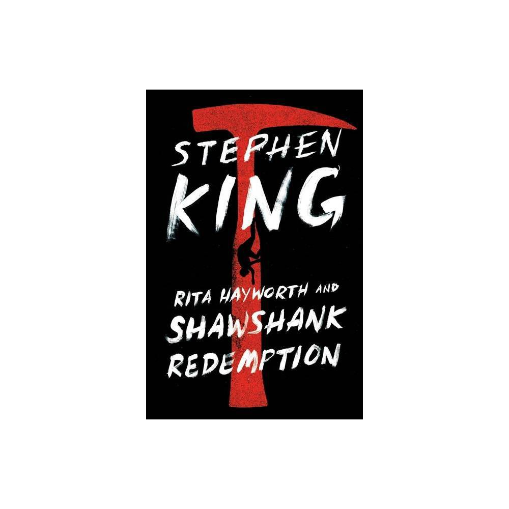 Rita Hayworth And Shawshank Redemption By Stephen King Paperback