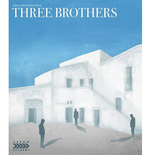 Three Brothers (Blu-ray) - image 1 of 1