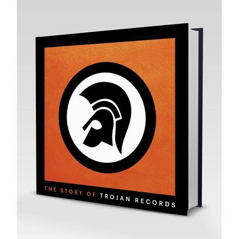 Story of Trojan Records - by  Laurence Cane-Honeysett (Hardcover) - image 1 of 1
