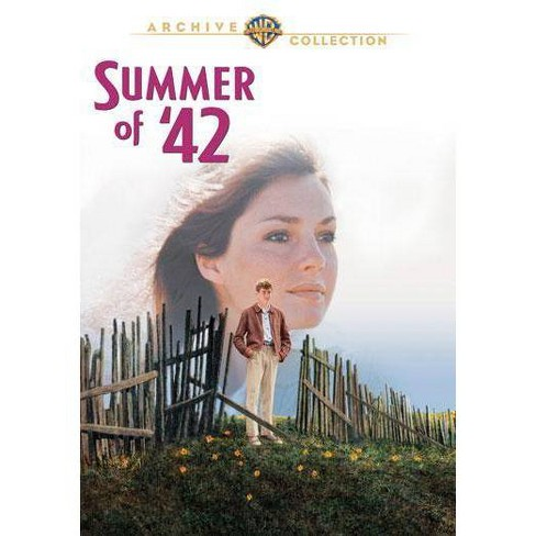 Summer Of '42 (DVD)(2014) - image 1 of 1