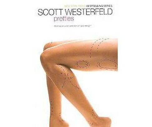Pretties (Hardcover) (Scott Westerfeld) - image 1 of 1