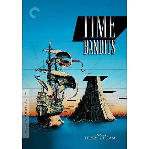 Time Bandits (DVD)(2014) - image 1 of 1