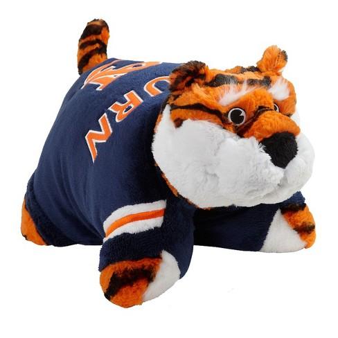 NCAA Auburn Tigers Pillow Pet