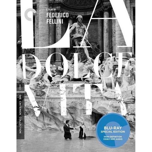 La Dolce Vita (Blu-ray) - image 1 of 1