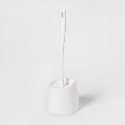 Toilet Brush With Holder - Smartly™