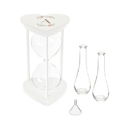 Cathy's Concepts Sand Hourglass
