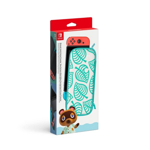 Nintendo Switch Animal Crossing New Horizons Aloha Edition