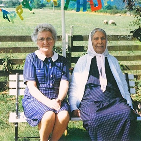 Dauwd - Theory Of Colours (CD) - image 1 of 1
