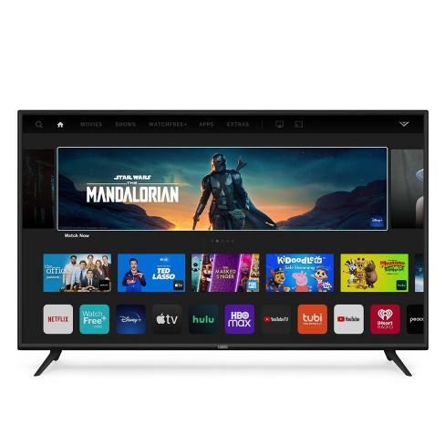 "VIZIO V-Series 58"" (57.5 Diag) 4k LED Smart TV V585-J01 - image 1 of 4"