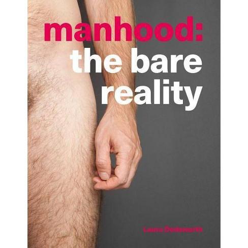 Manhood - by  Laura Dodsworth (Paperback) - image 1 of 1
