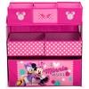 Minnie Mouse Kids Multi-Bin Toy Organizer - Disney - image 3 of 4
