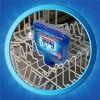 Finish Liquid Dishwasher Machine Cleaner - 8.45oz - image 4 of 4