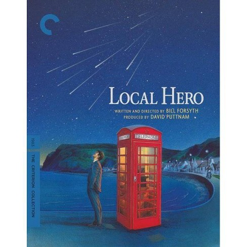 Local Hero (Blu-ray) - image 1 of 1