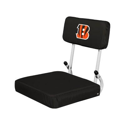 NFL Cincinnati Bengals Hardback Seat