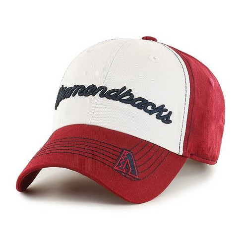 MLB Women's Calligraphy Hat - image 1 of 2