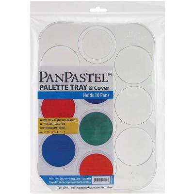 "PanPastel Palette Tray-11.25""X8"" - 10 Cavity"