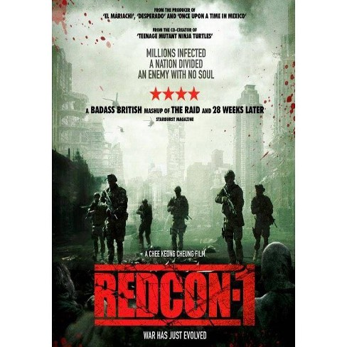 Redcon-1 (DVD) - image 1 of 1