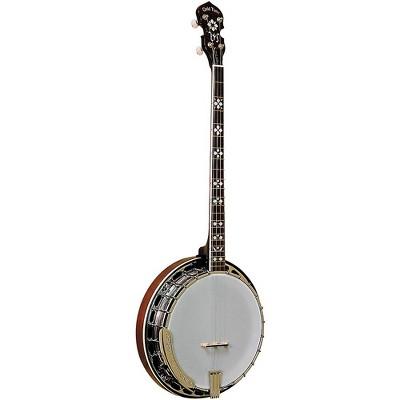 Gold Tone PS-250: Plectrum Special Banjo Vintage Brown