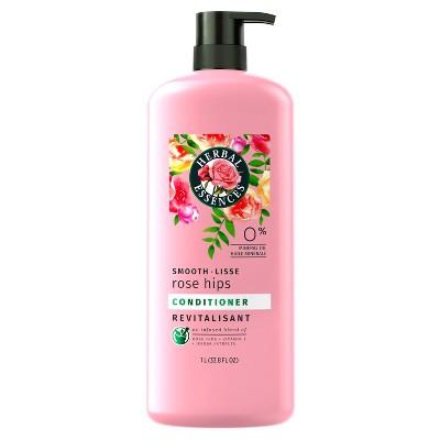 Herbal Essences Smooth Rose Hips Conditioner - 33.8 fl oz