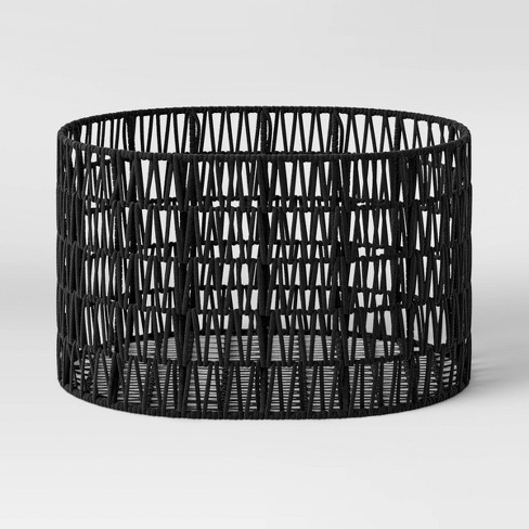 """21"""" x 16"""" x 11"""" Oval Rope Basket - Project 62™ - image 1 of 3"""