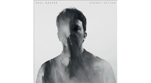 Paul Draper - Spooky Action (CD) - image 1 of 1