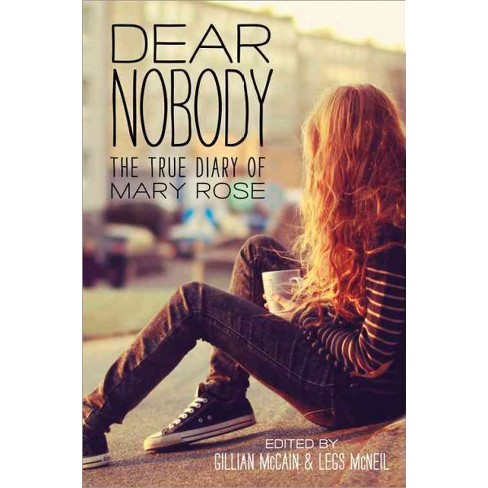 Dear Nobody 04/05/2016 - image 1 of 1
