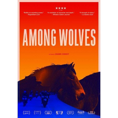 Among Wolves (DVD) - image 1 of 1