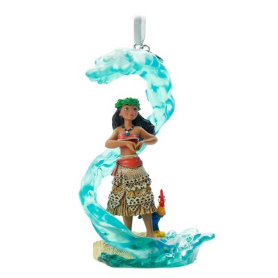 Moana Christmas Ornament - Disney Store