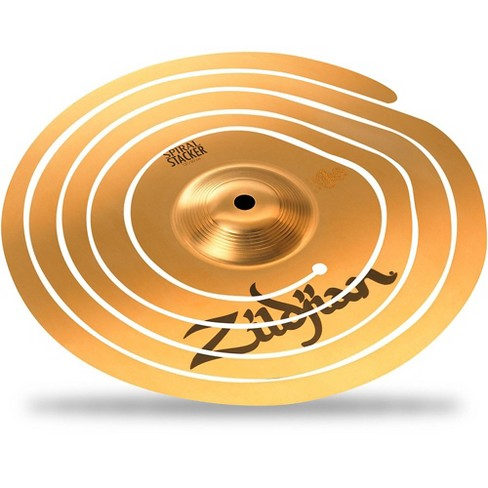 Zildjian FX Series Spiral Stacker Cymbal - image 1 of 1
