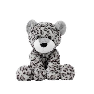 Animal Adventure Wild Jungle Leopard Stuffed Animal