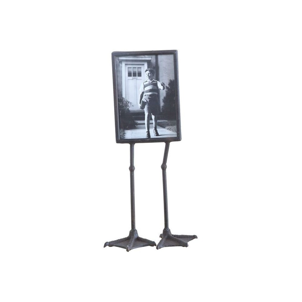 Duck Feet Metal Photo Frame (5