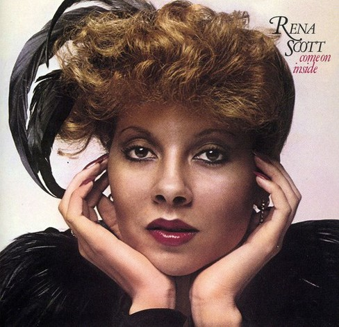 Rena Scott - Come On Inside (CD) - image 1 of 1