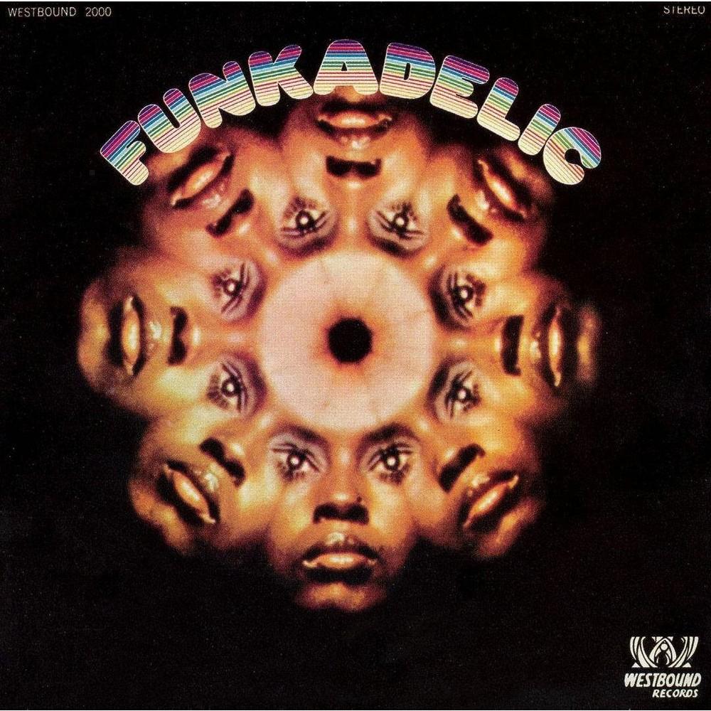 Funkadelic - Funkadelic (CD)