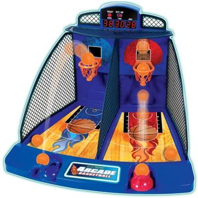 Fat Brain Toys Electronic Arcade Basketball FB206-1