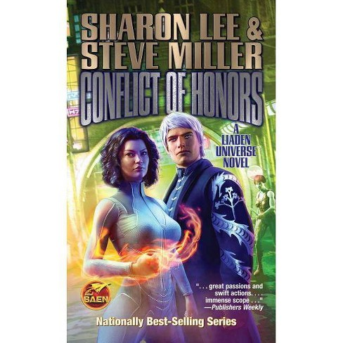 Conflict of Honors - (Liaden Universe(r)) by  Sharon Lee & Steve Miller (Paperback) - image 1 of 1