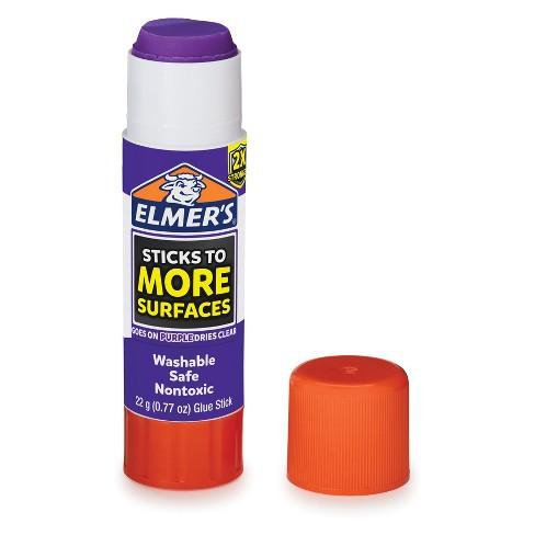 elmer s 1ct 22g extra strength glue stick target