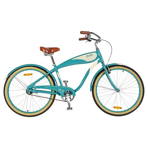 Columbia Men S Superb Vintage 26 Quot Cruiser Bike Baby Blue