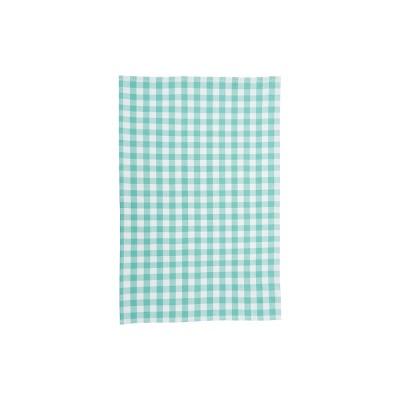 C&F Home Ashford Aqua Kitchen Towel