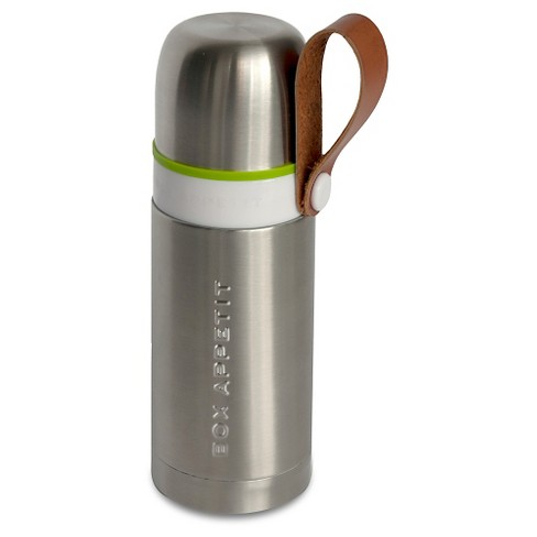 Black + Blum - White Lime Thermo Flask - image 1 of 1