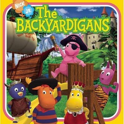 Backyardigans (The) - Backyardigans (CD)