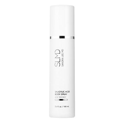 SLMD Skincare Salicylic Acid Body Spray - 5oz