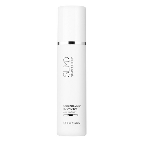 SLMD Skincare Salicylic Acid Body Spray - 5oz - image 1 of 4