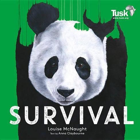 Survival - (Paperback) - image 1 of 1