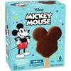 Disney Mickey Mouse Ice Cream Bars - 6ct - image 2 of 4