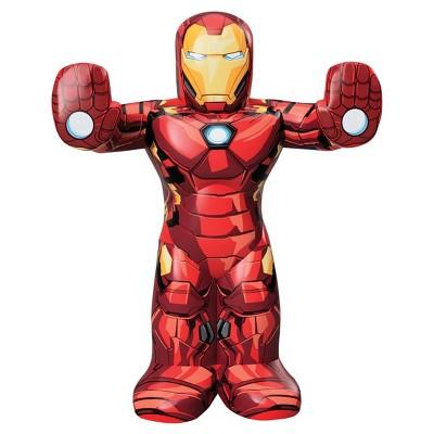 Wubble Rumblers Avengers Ironman