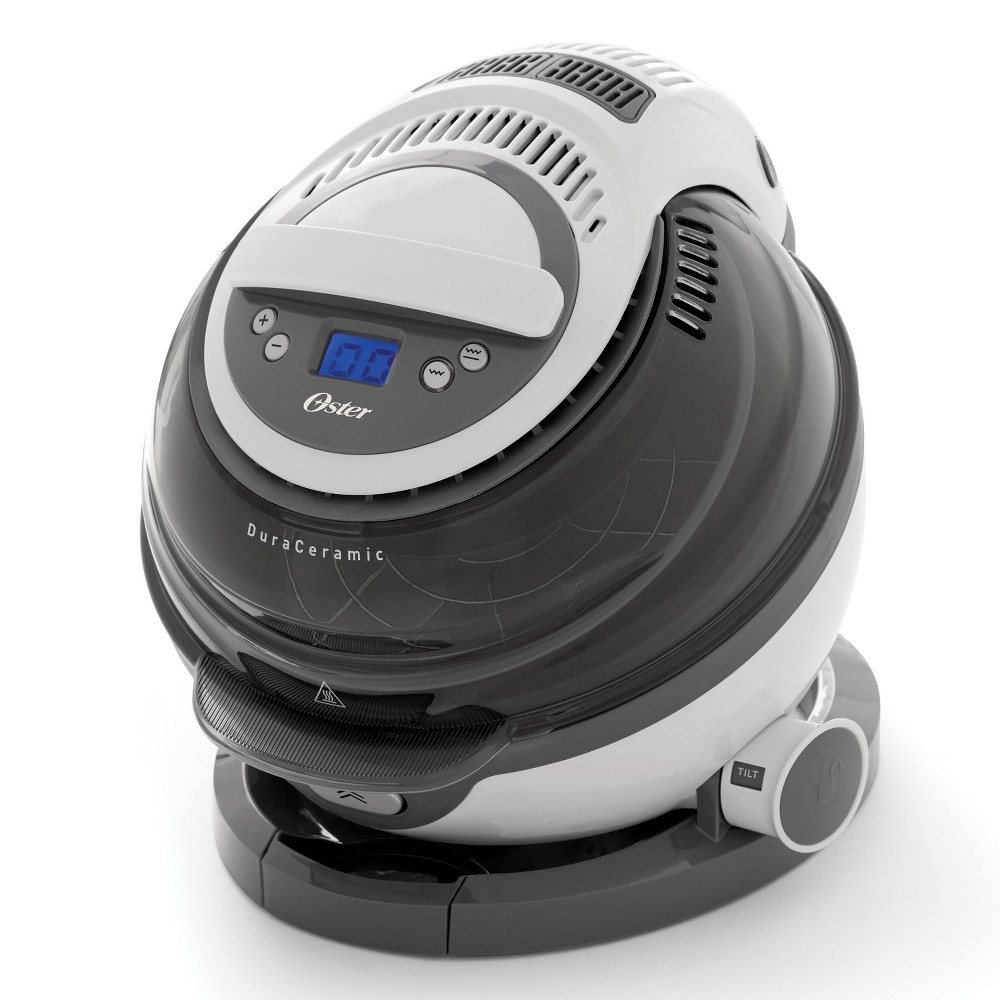 Oster DuraCeramic 4.2qt Air Fryer – White Ckstaf-Teco 53209483