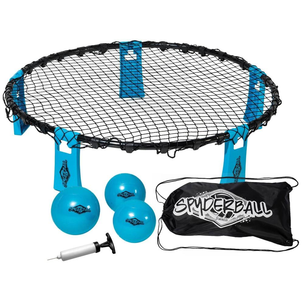 Image of Franklin Sports Roundnet Spyderball